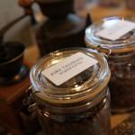 Cafe & Bar グローブ 秋のコーヒーフェア