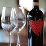 バレンタインや記念日に最適な赤ワイン、キャンティラブコレクション