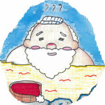 第3回「クリスマス@温泉」川柳コンテスト   結果発表!