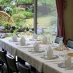 ご宴会は、洋風スタイルが人気です。
