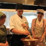 蒸し蒲鉾体験料理教室のお知らせ