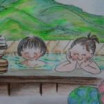 第2回「みなさんの箱根」イラスト・絵画コンテスト 結果発表です。
